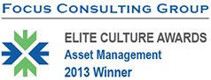 focus consulting group 2013 asset management winner
